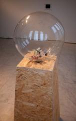 Fugue for Flotsam -installation