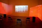 Renditions; 3-channel projection, 12 min loop. Milja Viita, 2017.